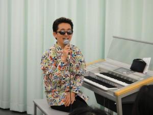 岩間さんコンサート