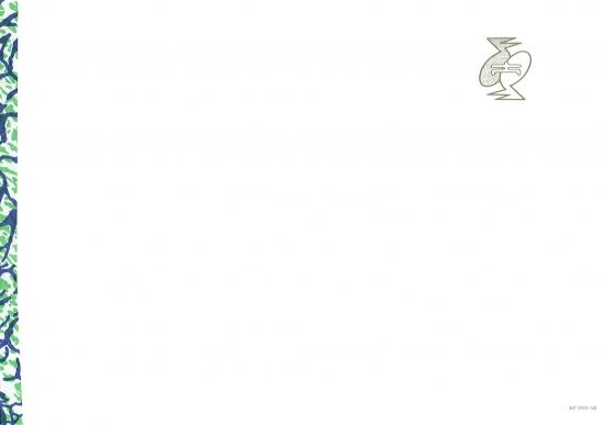 はぎとり五線紙 横8段【国音オリジナルグッズ】