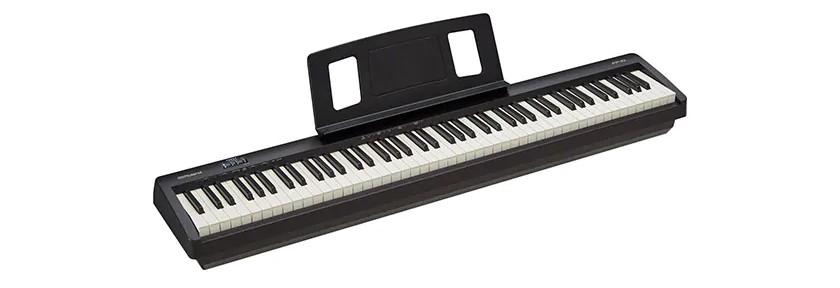 デジタルピアノ FP-10 スタンド付き【特価品】