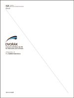 ドヴォルジャーク:チェロ協奏曲ロ短調作品104