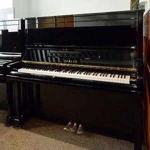ヤマハ 再調整ピアノ U30A