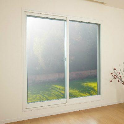 大信工業 内窓PLAST 防音サッシ 掃出し窓 NT型(8mmガラス)
