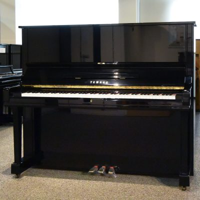 ヤマハ 再調整ピアノ U3A
