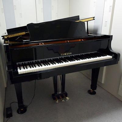 ヤマハ 再調整ピアノ C2SN