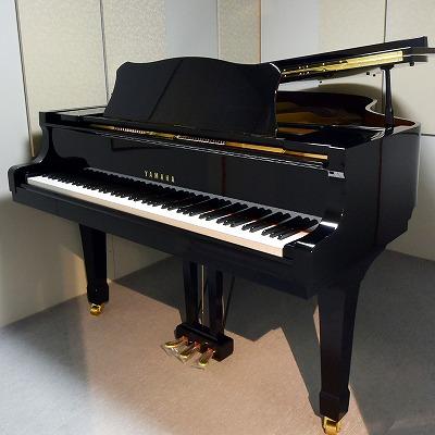 ヤマハ 再調整ピアノ G3A