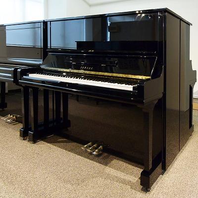 ヤマハ 再調整ピアノ U3M