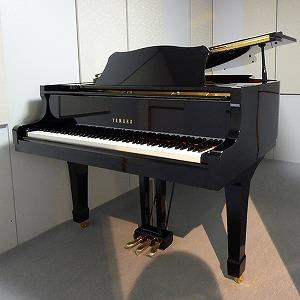ヤマハ 再調整ピアノ G3E