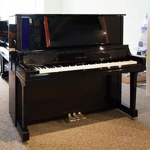 ヤマハ 再調整ピアノ YU5
