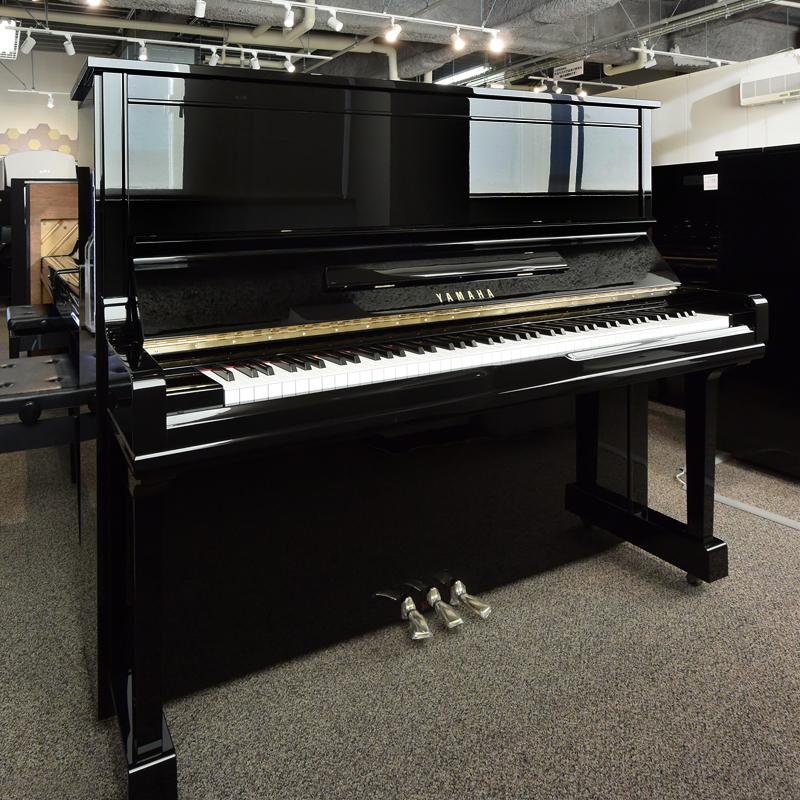 ヤマハ 再調整ピアノ U300