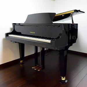 ヤマハ グランドピアノ C1X-TA2