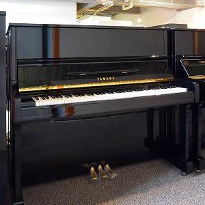 ヤマハ 再調整ピアノ U30BL