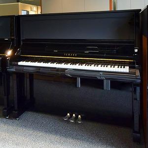 ヤマハ 再調整ピアノ YU3