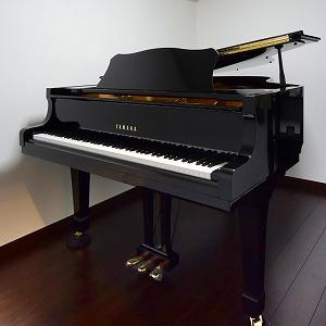 ヤマハ 再調整ピアノ C3B