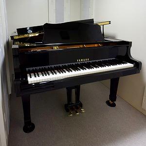 ヤマハ 再調整ピアノ G2E
