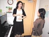 声楽・ヴォイストレーニング