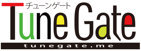 TuneGateロゴ